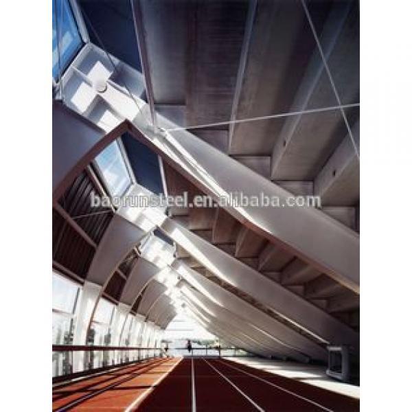 Customized Prefab Steel Warehouse Buildings #1 image