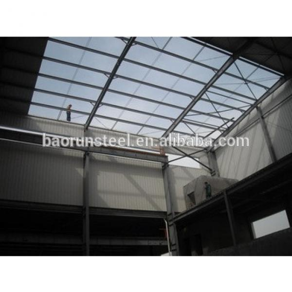 steel structure workshop,warehouse,real estate #1 image