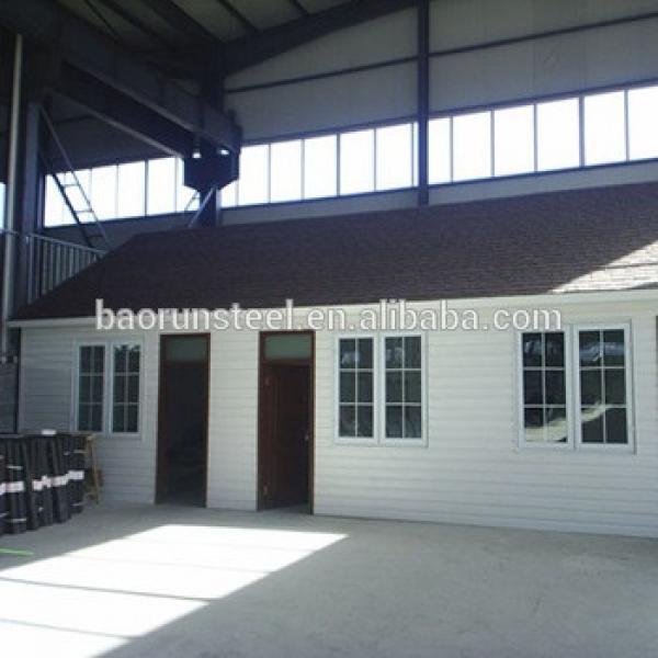 Prefab modular house #1 image