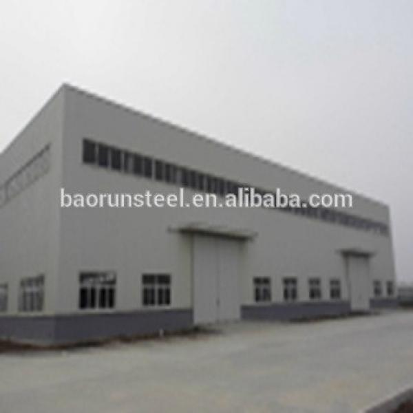 light weight eps cement sandwich panel eps fire proof wall panels prefab workshop press #1 image