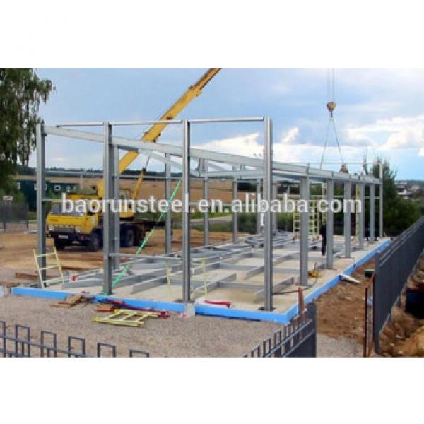Light Gauge Steel Framing #1 image