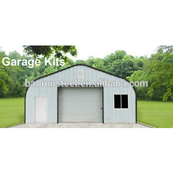 high quality low price custom steel buildings made in China #1 image