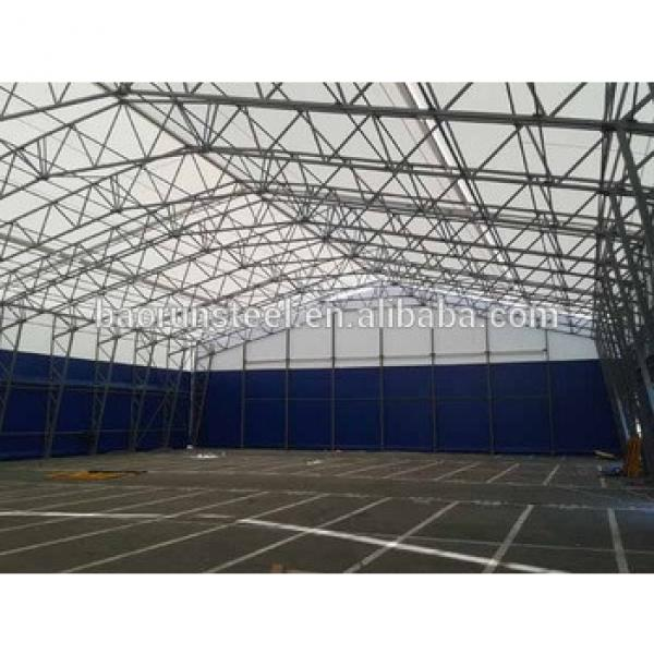 many difference types of agricultural steel buildings made in China #1 image