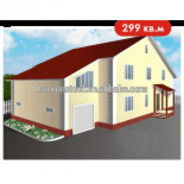 Stainless steel house gates structure standard house #1 image