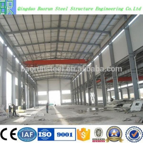 light steel structure prefabricated high rise building #1 image