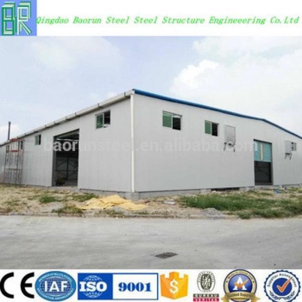 2016 steel structure workshop steel building #1 image