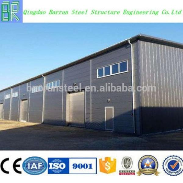 China High quality professional steel structure design #1 image