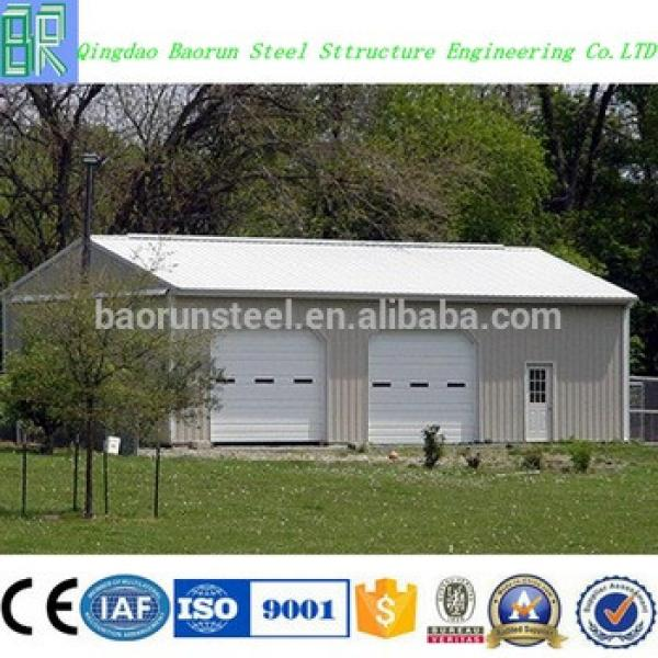 Hot sales high quality car shed design #1 image