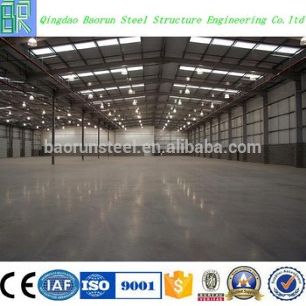 CE Certificated Prefab Factory Portable building #1 image