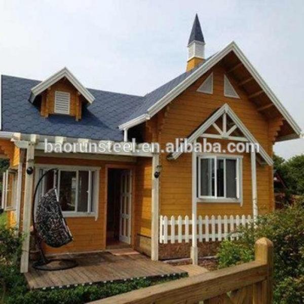 China prefab house #1 image