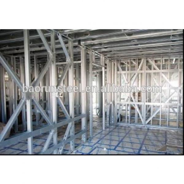 high quality Prefabricated Workshop #1 image