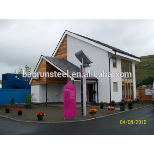 Light Gauge Steel Structures for villas #1 image