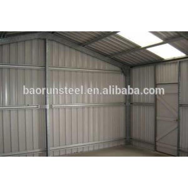 Personal Storage / Garage made in China #1 image