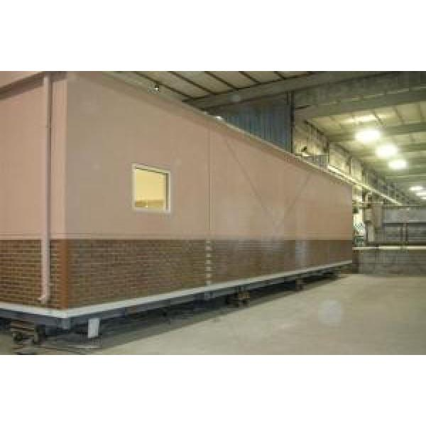 low cost high quality Prefabricated Warehouse #1 image