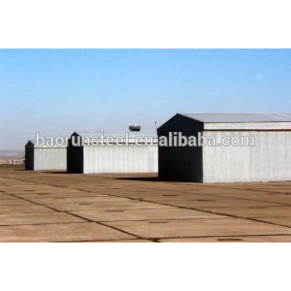 cheap price Hangars/Warehouses made in China #1 image