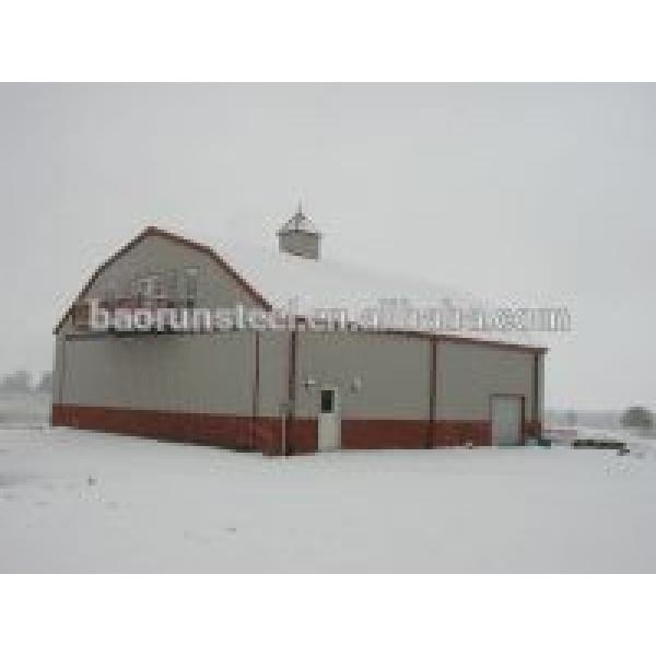 cheap price warehouse building made in China #1 image