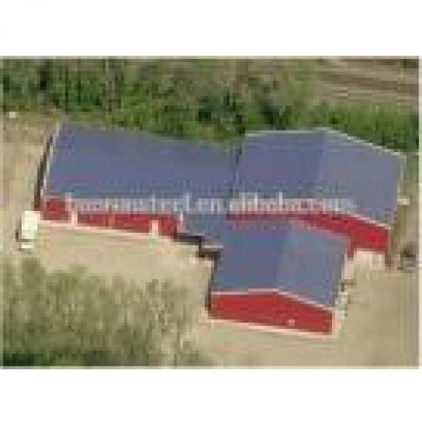 Steel Warehouse Buildings made in China #1 image