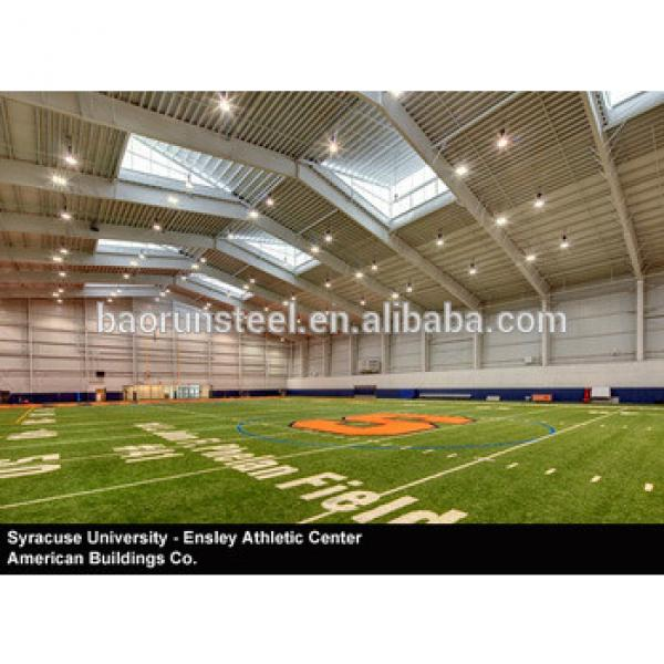 inexpensive steel warehouse buildings made in China #1 image