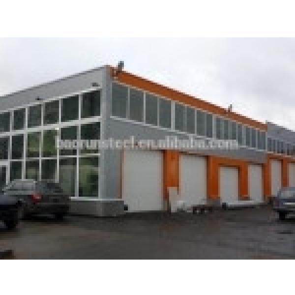 light industrial Warehouse Buildings #1 image