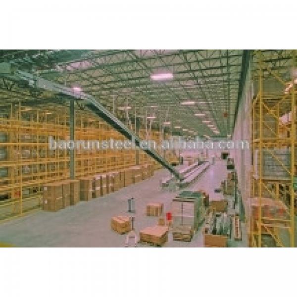 Top-quality Steel Mini storage buildings #1 image