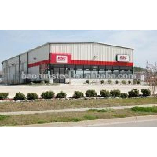 low cost with high quality steel warehouse buildings for storage #1 image