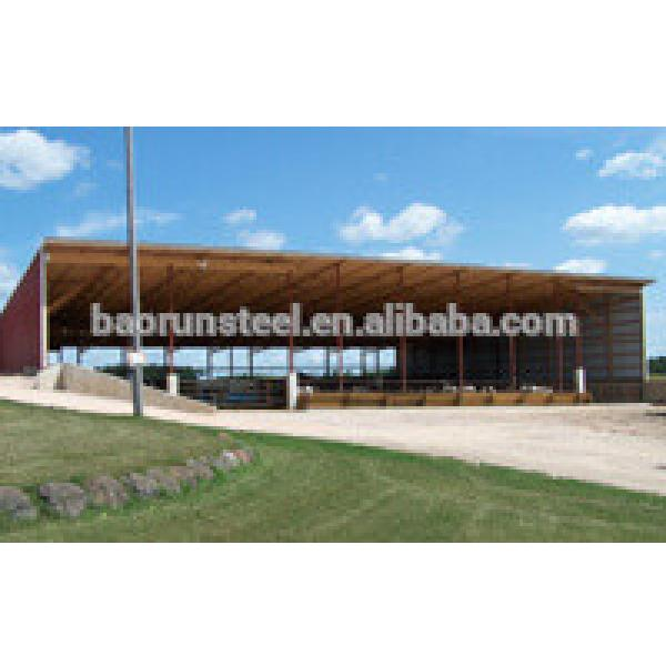 high quality custom steel building manufacture from China #1 image