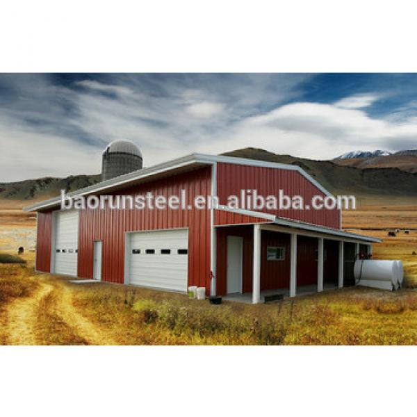 High Quality Self Storage Metal Buildings Made In China #1 image