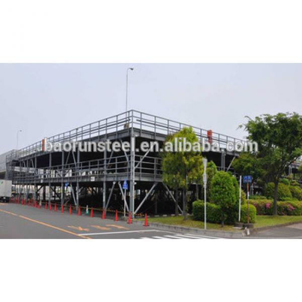 low price high quality steel structure building made in China #1 image