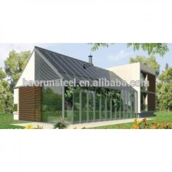 high quality steel house building made in China #1 image