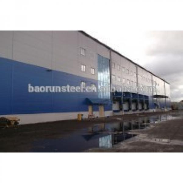 cheap price with high quality steel warehouse #1 image