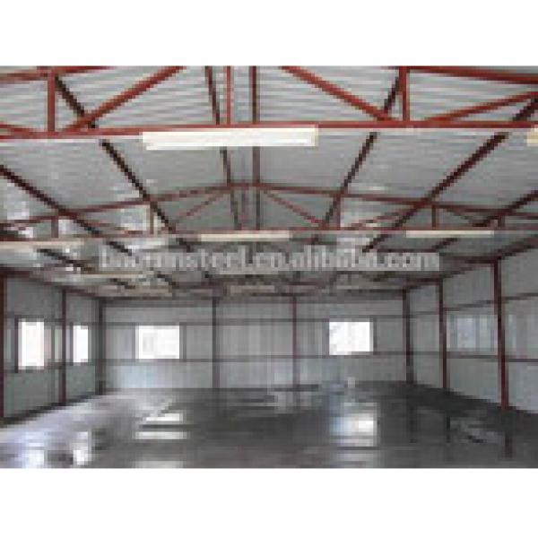 save money Steel Warehouses #1 image