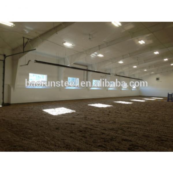 industrial storage steel warehouse buildings #1 image