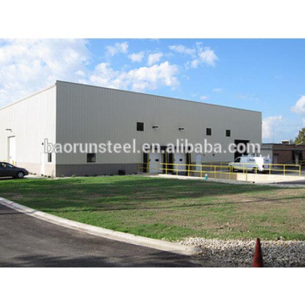 low cost stee lstorage building #1 image