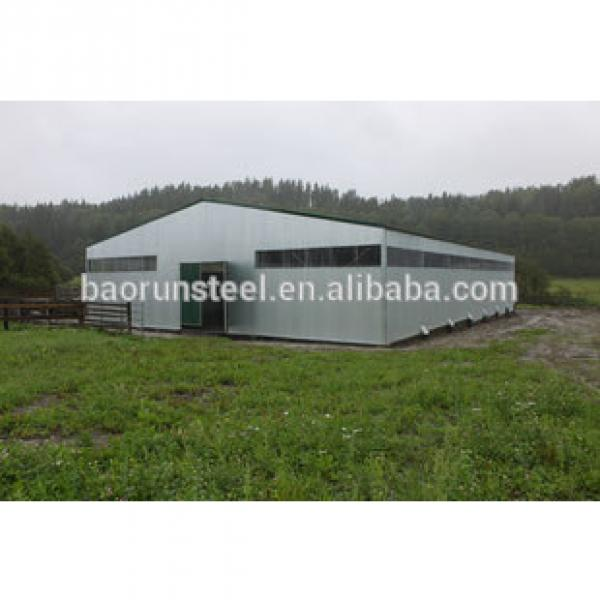 low cost steel Airplane Hangar #1 image