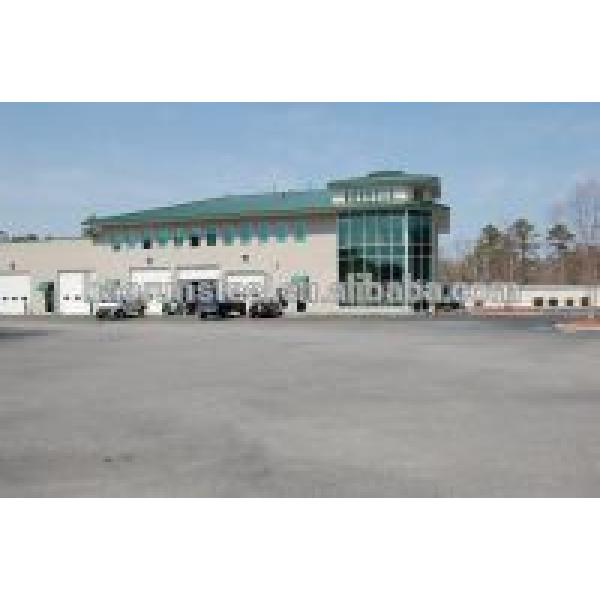 Faster and easier low cost steel warehouse #1 image