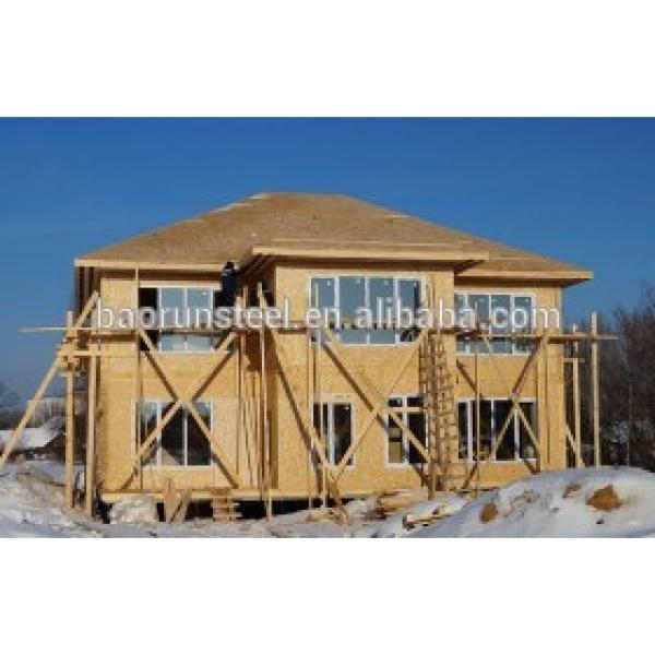 low cost with high quality Column-free steel buildings #1 image