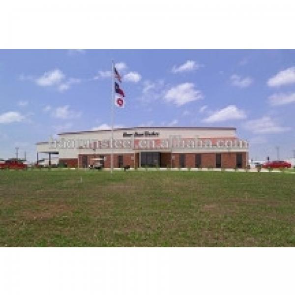 strength steel warehouses #1 image