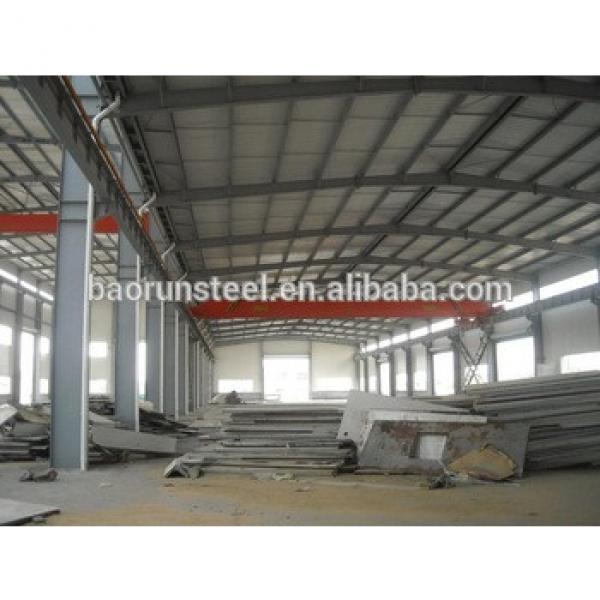 Single portable workshop industrial plant / warehouse/workshop #1 image