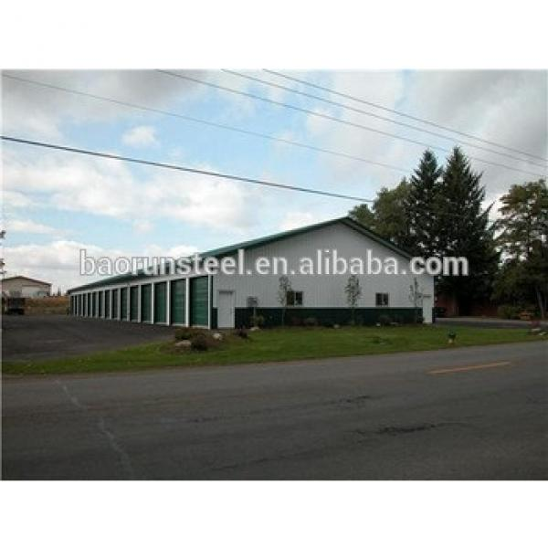 Aviation Steel Buildings manufacture with low cost #1 image