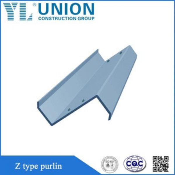 Construction structural hot rolled hot dipped galvanized Angle Iron / 316L Equal Angle Steel / Steel Angle Price #1 image