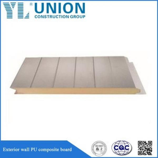 waterproof alucobond aluminum composite panel transparent roof panel #1 image