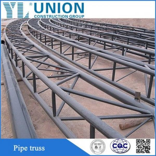 Metal roof truss design and manufacturer #1 image