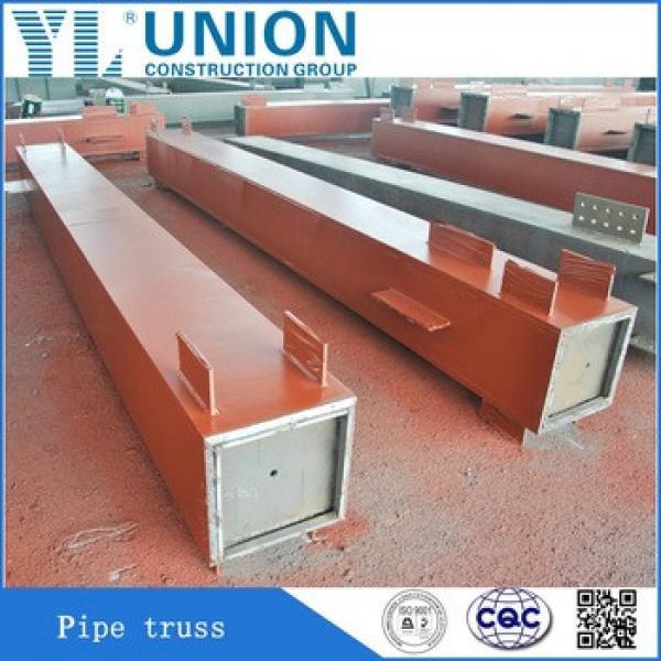box channel steel #1 image