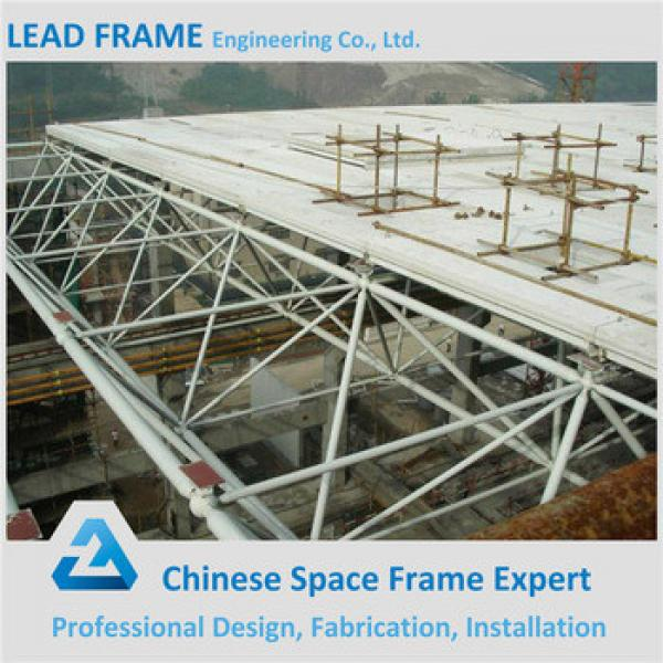flexible customized design famous steel structure buildings conference hall #1 image