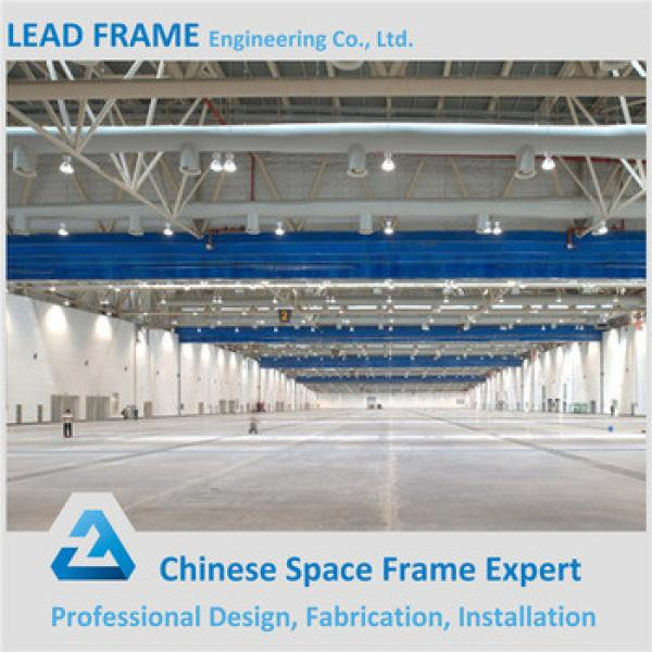 High quality famous steel structure buildings conference hall #1 image