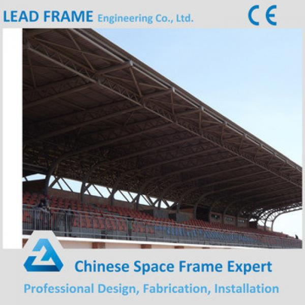 China Professional Design Low Cost Light Weight Steel Truss For Sale #1 image