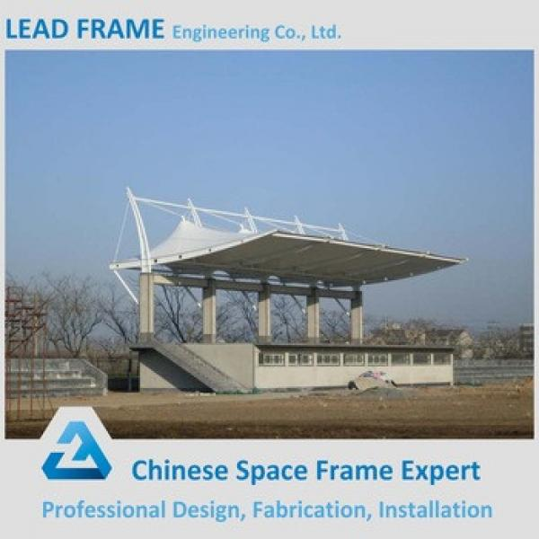 China Prefab Steel Roof Trusses For Sale #1 image