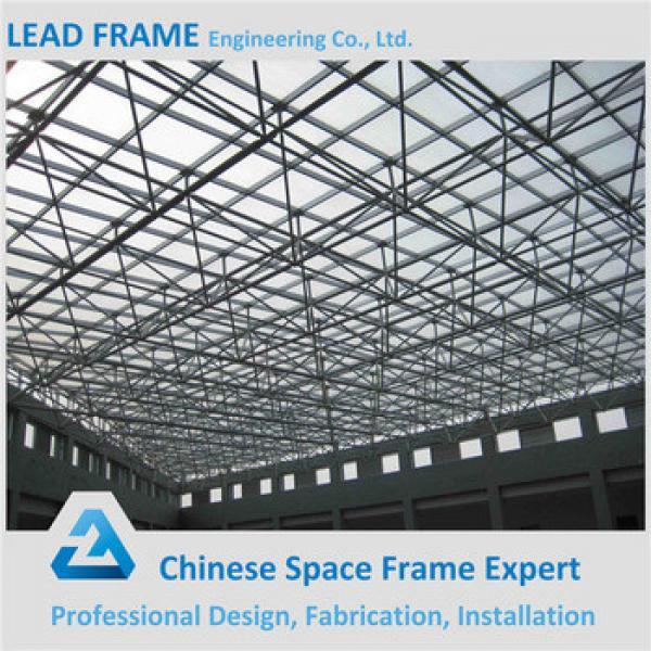 Pre-engineering Steel Hall For Logistics Warehouse #1 image