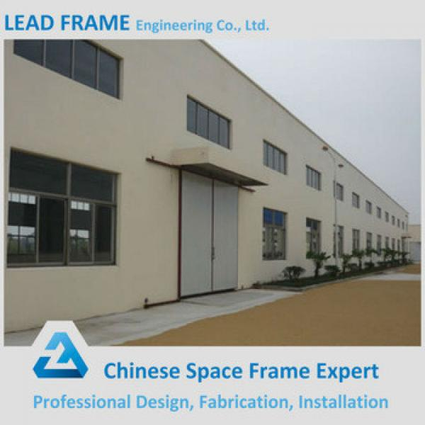 Economic prefabricated house price for structural steel fabrication #1 image