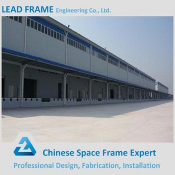 building material structure steel truss frame #1 image